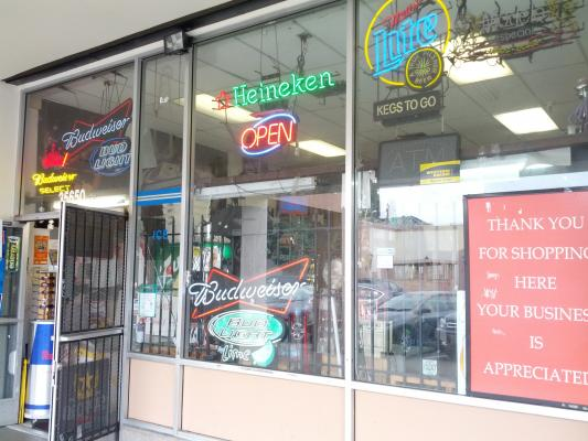 Fremont Long Established Liquor Store For Sale