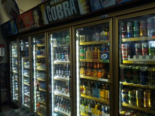 Long Established Liquor Store Business For Sale