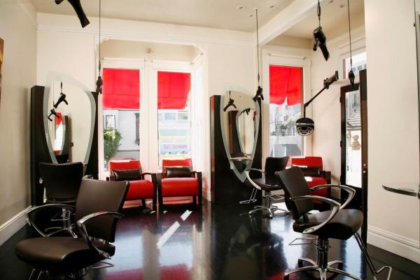 Salon And Spa Business For Sale
