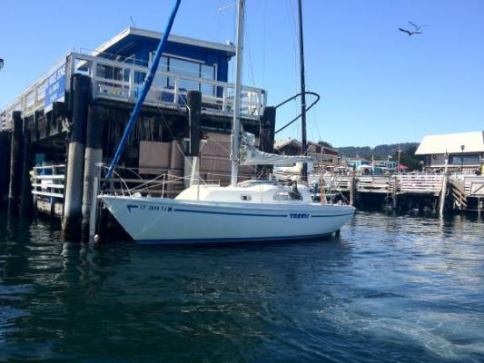 Monterey Sailing Cruises ASA School And Sailboat Rentals For Sale