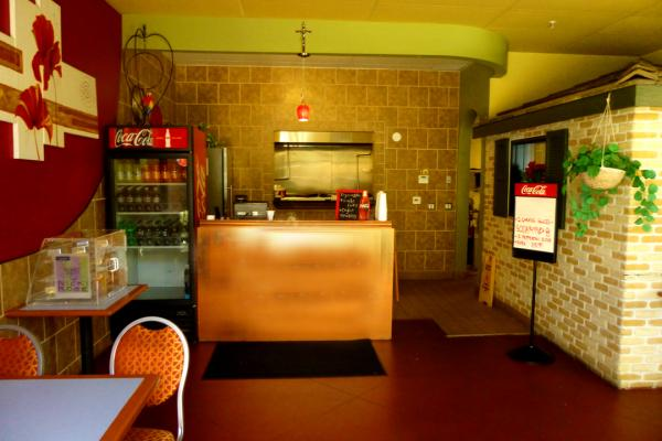 Temecula Pizza Restaurant For Sale