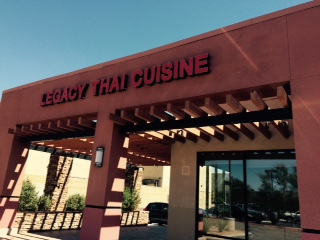 La Quinta Thai Cuisine Restaurant For Sale