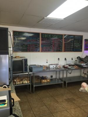 Sacramento Franchise Sandwich Restaurant - Absentee Run For Sale