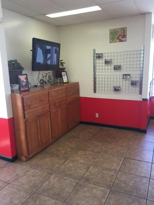 Franchise Sandwich Restaurant - Absentee Run Business For Sale