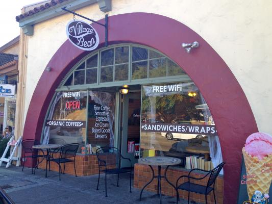 San Luis Obispo County Absentee Run Coffee And Ice Cream Cafe For Sale