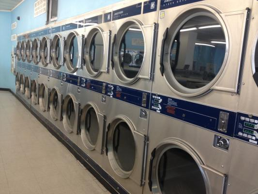 Pico Rivera Coin Laundry  For Sale
