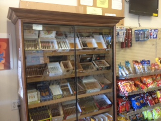 Smoke And Vapor Shop Business For Sale