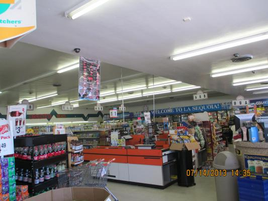 Grocery Super Market With Property Business For Sale