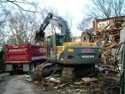San Bernardino Construction Trucking Demolition Recycling Service For Sale