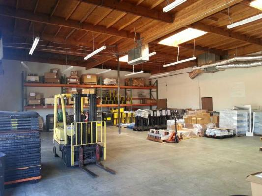 Southern California Profitable Niche Service Distribution Company For Sale