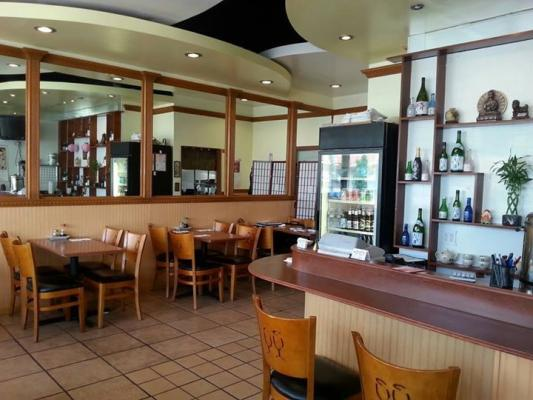 SF East Bay, Concord Japanese Restaurant - Can Covert For Sale