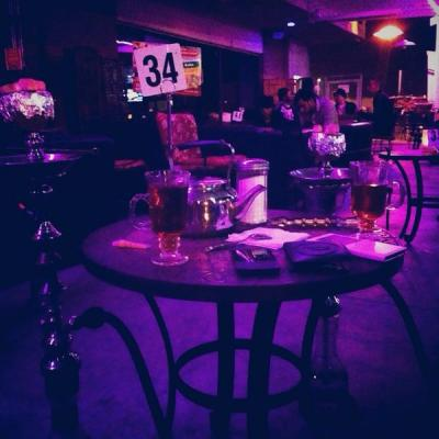 Orange County Area Mediterranean Restaurant And Hookah Lounge For Sale