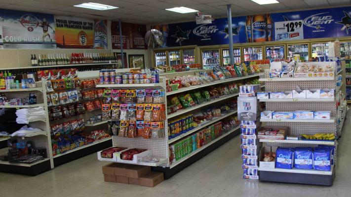 Santa Clara County Convenience Store For Sale