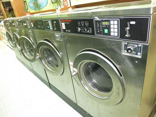 San Francisco Laundromat - Established 20 Years For Sale