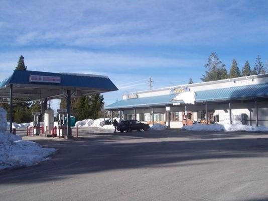 Tuolumme County Market Liquor Deli And Gas Station For Sale