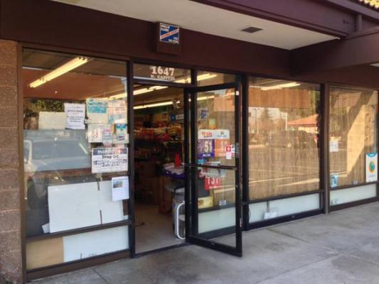 San Jose Bay Area Asian Food And Grocery Store For Sale