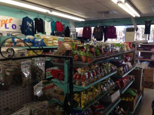 Asian Food And Grocery Store Business For Sale