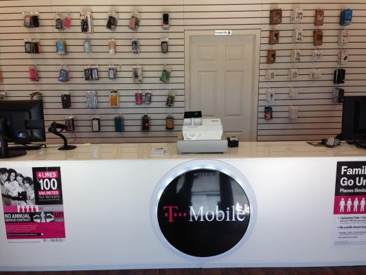 Long Beach Cell Phone Store For Sale