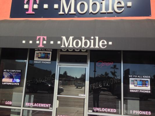 Cell Phone Store Business For Sale