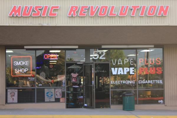 Orange County Smoke Shop - Well Run Long Established For Sale
