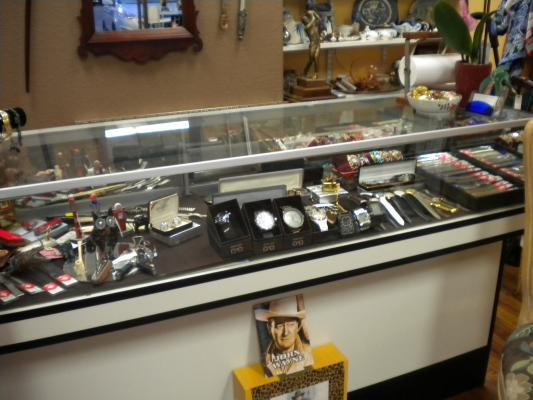Orange County Watch Jewelry Repair Retail And Gifts Store For Sale
