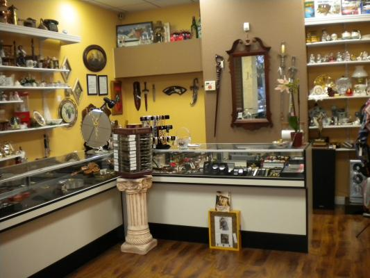 Watch Jewelry Repair Retail And Gifts Store Business For Sale