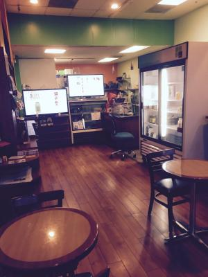 Beverly Hills, LA County Juice And Sandwich Bar - Absentee Run For Sale