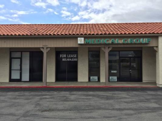 Moorpark, Ventura County Medical Center For Sale