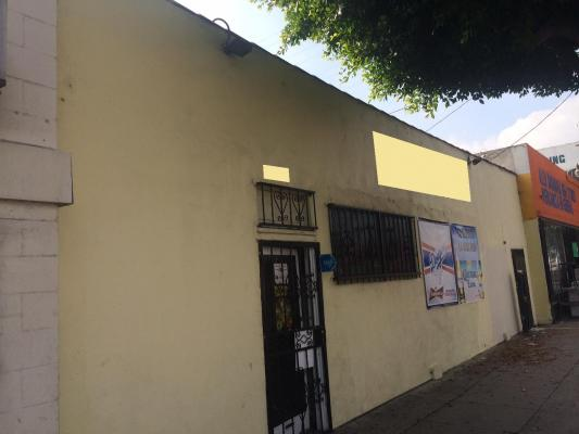 East Los Angeles Market With Beer And Wine License For Sale