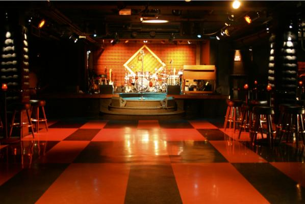 Redondo Beach - South Bay, LA Nite Club-Lounge - Live Music Venue For Sale