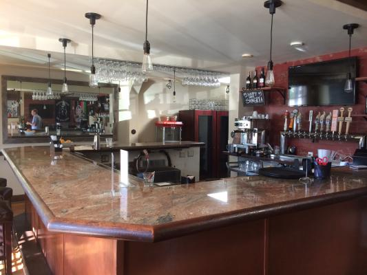 Full Service Restaurant Complete Catering Kitchen Business For Sale