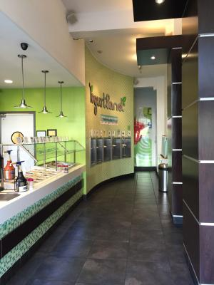 Alameda County Yogurtland - Absentee Owner - Price Reduced For Sale