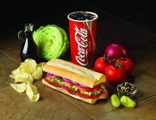 North County - San Diego Sub Sandwich Franchise- Profitable - Price Reduced For Sale