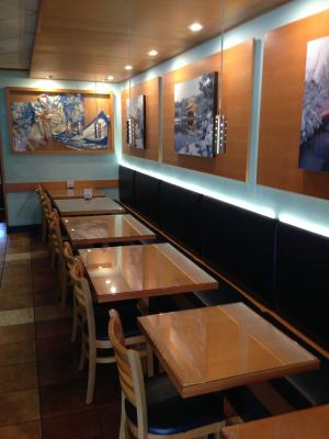 Pleasanton Sushi Japanese Restaurant - Highly Profitable For Sale