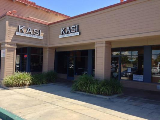 Poway Fast Casual Indian Restaurant - For Conversion For Sale