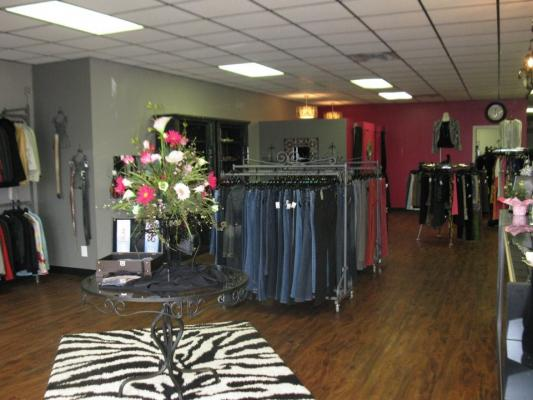 El Cajon, San Diego County Profitable Men Women Clothing And Shoes Boutique For Sale