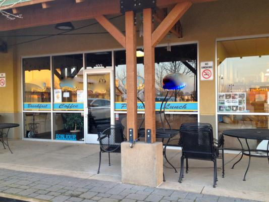 Central Coast Wine Country Coffee House And Bistro For Sale