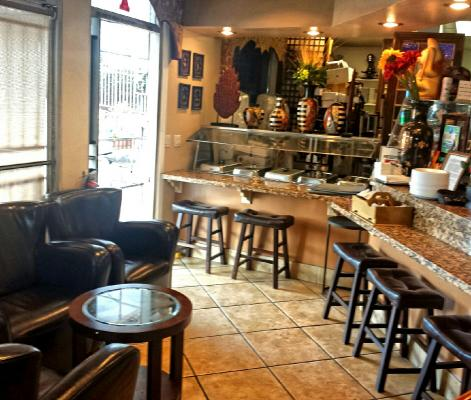 South Bay San Diego Restaurant Bar And Karaoke For Sale