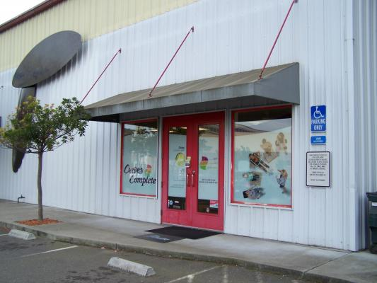 Alameda Curves Franchise For Sale
