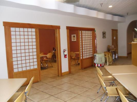 Sushi And Vietnamese Restaurant Business For Sale