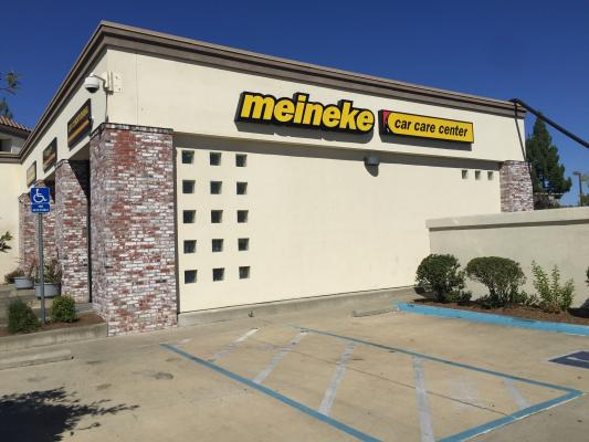 Sacramento Area Beautiful Full Service Carwash And Meineke Auto For Sale