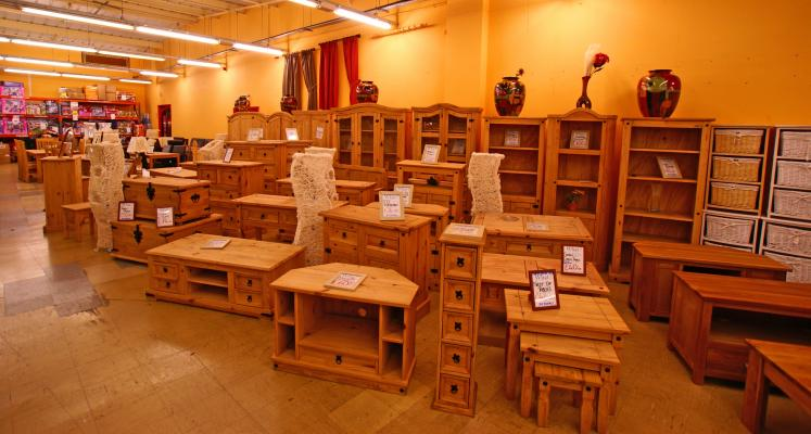 San Fernando Valley Discount Furniture Store for Sale - Priced To Sell For Sale