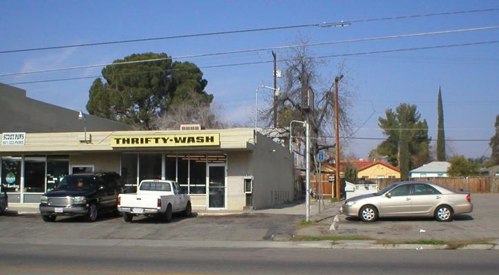 Bakersfield, Kern County Laundromat For Sale