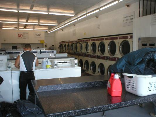 Laundromat Coin-Op Business For Sale