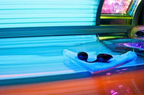North Huntington Beach Area Tanning Salon - Turnkey - Absentee Run For Sale