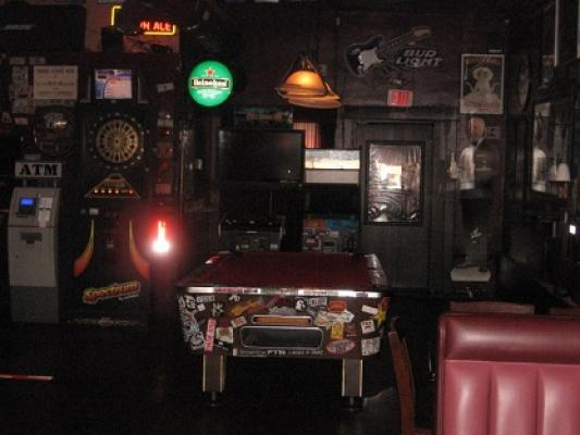 Cocktail Bar With Live Entertainment - Absentee Business For Sale