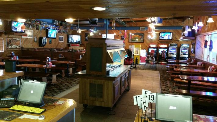 Contra Costa County Pizza Restaurant For Sale