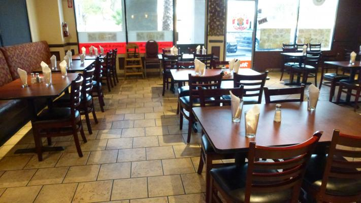 SF Bay Area, South Bay Indian Restaurant - In Busy Shopping Center For Sale