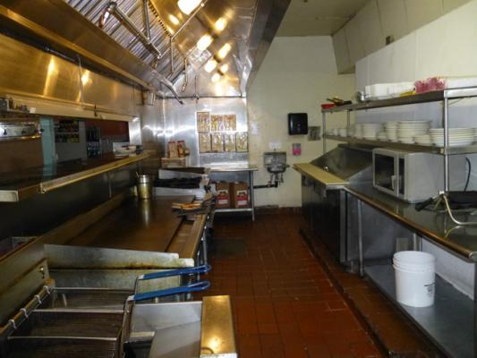 Sacramento New Price Classic American Diner For Sale
