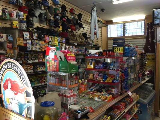 San Diego  Convenience Store - Real Estate Rentals For Sale